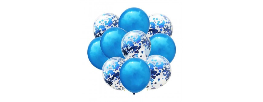 Mélange or Rose confettis ballons fête d'anniversaire décoration enfants ballon hélium balle mariage fête décor